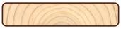 Профиль планкен прямой